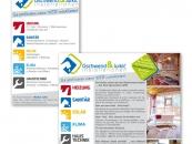 Anzeige Print Ökologisch Installationen