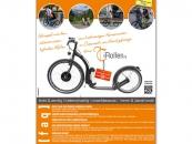 Anzeige Print Tirollerin Hybrid Manufaktur