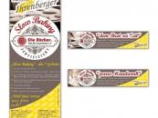 Anzeige Print Bäckerei Ihrenberger Slow Baking