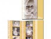 Babykarte Elisa