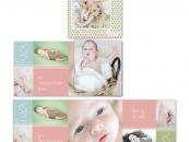 Babykarte Iva