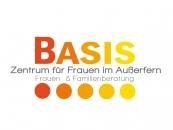 Logo Basis Frauenberatung