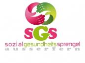 Logo SGS Sozial- und Gesundheitssprengel Ausserfern