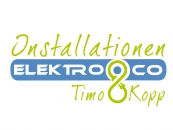 Logo Installationen & Co Kopp