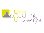 Logo natural coaching