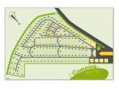 Platzplan Camping Reutte