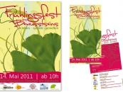 Veranstaltung Frühlingsfest