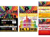 Veranstaltung Gungler